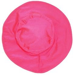 Girl's Floppy Hat - Pink