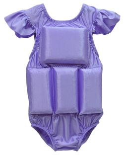 Girl's Flotation Swimsuit - Flutter