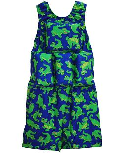 Boy's Flotation Swimsuit - Gator
