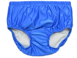 Reusable Swim Diaper -Royal Blue (Youth)
