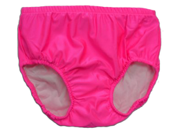 Reusable Swim Diaper - Pink (Youth)